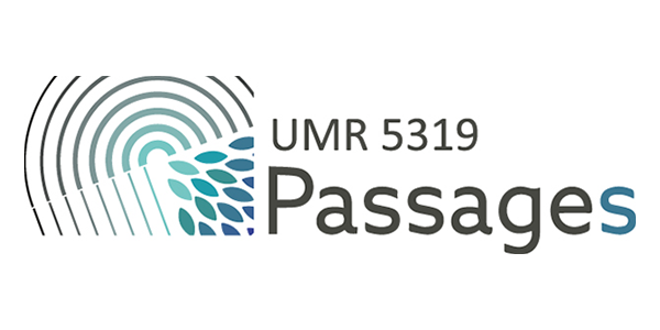 logo UMR Passages